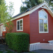 Tiny House — Stock Photo #11994778