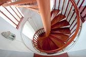 Wonderful Stairway — Stock Photo