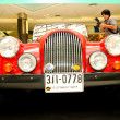 Stock Photo: He 36 th Vintage Car Concours