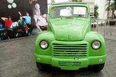 Que 36 th carro vintage concours — Foto Stock