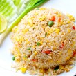 Macro Fried rice — Stock Photo #11507182