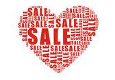 Sale sing — Stock Vector