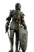 Medievale Armor — Stock Photo
