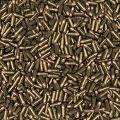 Bullets background — Stock Photo