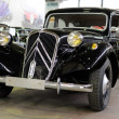 Citroen Traction Avant — Stock Photo