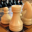 chessmen — Stock Photo #11418536