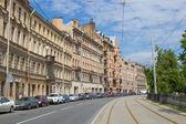 Kronversky Avenue — Foto Stock