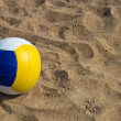 Volleyball ball — Stock Photo #11560500