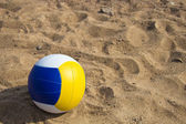 Volleyball ball — Stock Photo