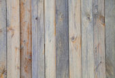 The vertical boards — Stock Photo