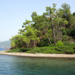 Wonderful island landscape — Stockfoto