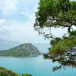 Coastline landscape of mediterraneseturkey — ストック写真 #11703392
