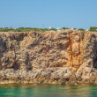Cliffs — Stock Photo #11291650