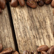 Stock Photo: Photo of fresh coffee