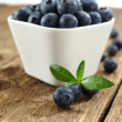 Fruits of berries — Stock Photo