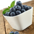 Fruits of berries — Stockfoto
