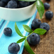 Fruits of berries - Stockfoto