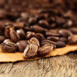 coffee beans — Stock Photo #11356110