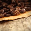 Coffee beans — Stock Photo #11356113