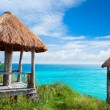 Isla Mujeres Caribbean Sea. Mexico - Stock Photo