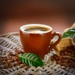 Coffee — Stockfoto