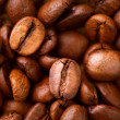 Coffee Beans Background — Stock Photo #11104100