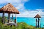 Isla Mujeres Caribbean Sea. Mexico — Stock Photo
