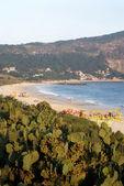 Camboinhas beach — Stock Photo