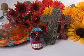 Dia De Los Muertos - Day of the Dead — Stockfoto