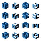 几何 — 图库矢量图片