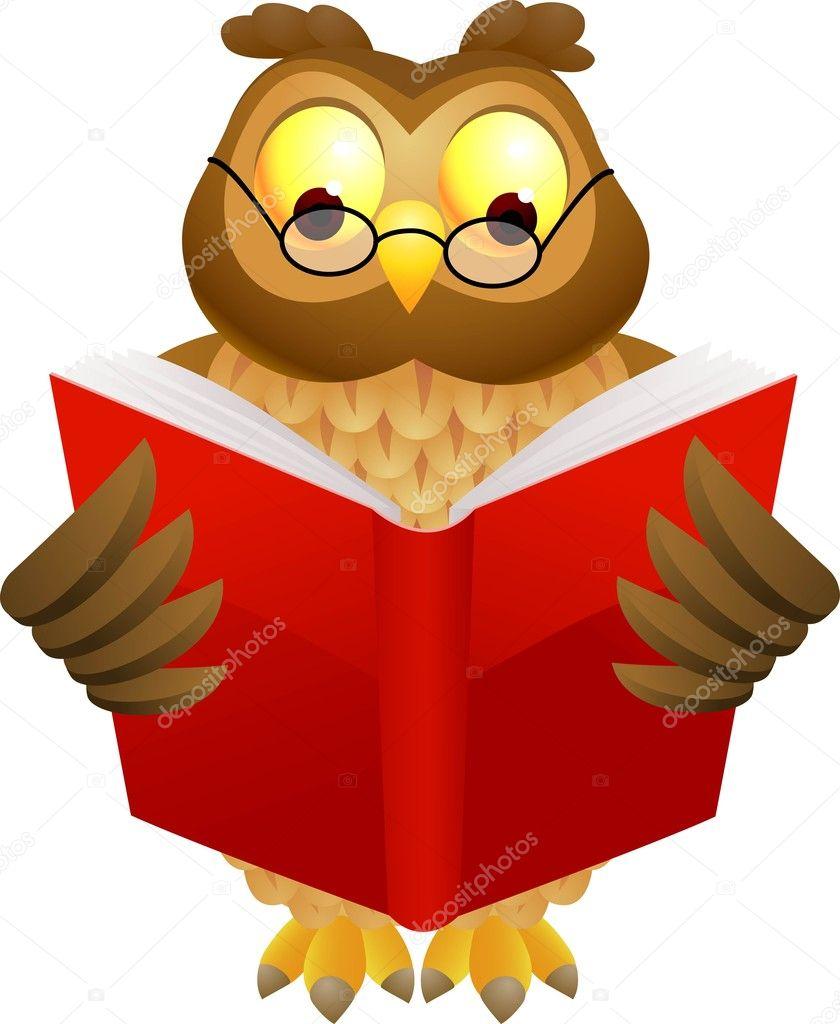 wise owl cartoon stock vector  u00a9 idesign2000 11224301 wise owl clip art animation wise owl clip art animation