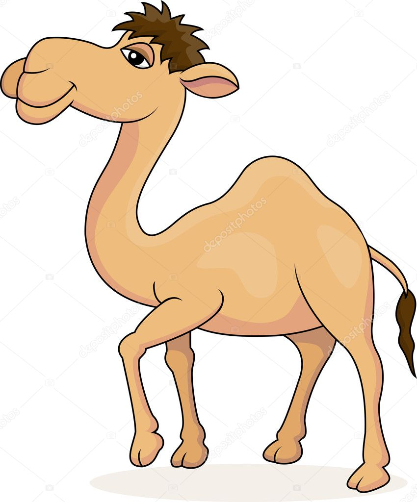 Animated Camel Pictures http://depositphotos.com/11904800/stock-illustration-Camel-cartoon.html