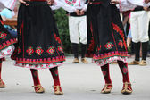Bulgarian folklore — Stock Photo