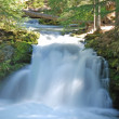 Whitehorse Falls — Stock Photo
