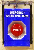 De emergência — Foto Stock