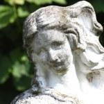 Stone statue — Stock Photo #11545635