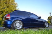 Honda Civic — Stock Photo