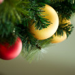Christmas bauble — Stock Photo #12003700