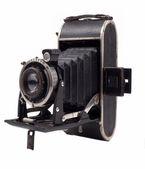 Retro camera — Stockfoto