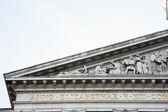 Royal Exchange — Stock Photo