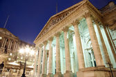 Royal Exchange — Stock Photo