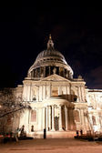St Paul's Cathedral — Stock Photo