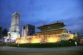East gate of Seoul — Stock Photo
