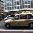 London Taxi — Stock Photo #11259072