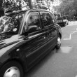 London Taxi — Stock Photo #11259081