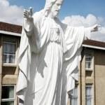Jesus Statue — Stock Photo #11302564
