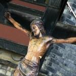 Jesus on the cross — Stock Photo #11302598
