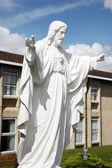 Statue de jésus — Photo