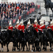 2012, Beating Retreat — Stock Photo #11381731