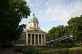 London Imperial War Museum — Stock Photo